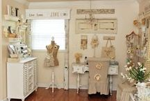 Craft room and more <3