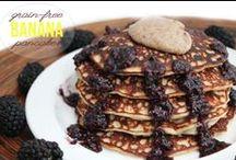 THM Recipes + more / Trim Healthy Mama's Recipies