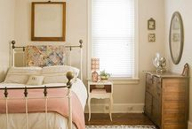 Be My Guest / Lovely ideas for your guest room