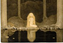John Bauer and Others