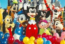 "All Things ""Disney"" / Fun for everyone! / by Caren Quadros🌷"