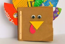 Autumn Kids / I love kids! On this board, you will find creative fall inspired projects for children