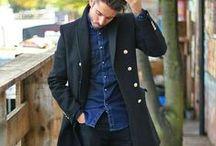 Normcore style / fashion trend or not, i like the tomboyish looks