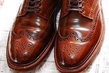 Shoes we like / What type of shoe man are you?