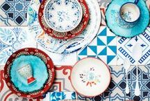 Culture Club / Brings a fresh bohemian spirit and a touch of femininity to this global-inspired trend.