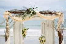 Our weddings: gazebos and ceremonies / Find here some of our most amazing and unique gazebos and types of ceremonies in Riviera Maya, Mexico
