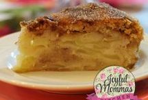 yummy yum / by Joyful Momma