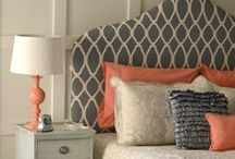 The one with the bedroom ideas / by Katie Barnes