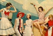 fabulous fashions! / by Pink Picker Party