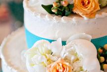 CAKES AND CUPCAKES! / CAKES / by Liz Keeler