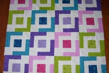 Quilting / by Chelsea