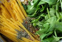 Pasta/Noodle Dishes / All things pasta & noodle. / by Aubrie Morrell
