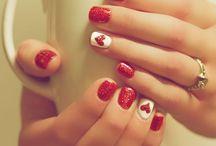 Nails / by Danielle Dunham