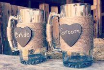 Wedding Ideas / by Lindsey Williams