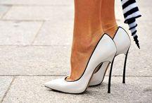 if the shoe fits; / by Nisha Ramnarine