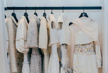 Closet Arrangements / Attractive solutions ..hmmmmm / by The|Fàncy ONE ♔