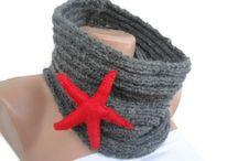 My works - knitting,crochet shawl,scarf,cowl,hat,leg warmer _ örgülerim