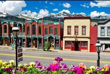 Best of BRECK ✔ / Anything and everything about the wonderful town of Breckenridge!
