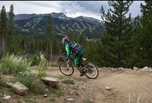 Summer Fun / Here's a collection of activities and events to do in Breckenridge in the summertime!
