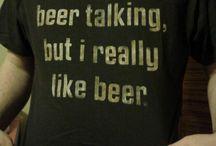 Beer / Beer, glorious beer. / by Robin Swanson