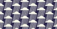 Pattern. / Wallpapers, textiles, prints and other beautiful patterns.