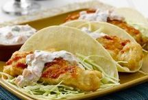The Great Alaska Fish Taco