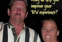 Ask Us, Tell Us / How may we help you?  Any RV, Hidden Valley, San Antonio or travel questions?  Post your questions in the COMMENT box on Mark and My picture.  Tell us your RV stories and hints. If you want to pin here too, just follow the board and comment that you want to pin and I'll add you to the pinner list. PS: there's a coupon for RVing at Hidden Valley on this board.