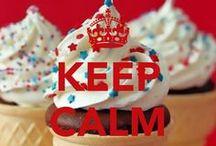 Keep Calm...xoxo