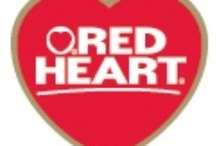 Red Heart Yarns Free Patterns