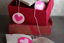 Gifting ideas / by Aubrie Morrell