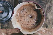 Coffee / by Bobby Reynolds