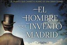 Hiri-izena duten eleberriak / Novelas con nombre de ciudad / Novels with city name