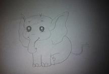 Mine Drawings