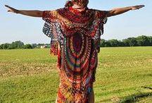 Crochet Inspiration / by Danielle Sullivan Kincaid