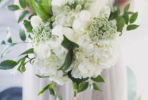 Wedding Flowers / by Shannon @ Fabulously Vintage