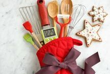 the one with the gift ideas / by Katie Barnes