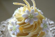 Cupcakes / by Cathy Rouse