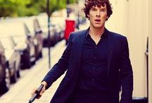Sherlocked / Anything to do with BBC Sherlock or the actors that are on it