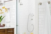 Future Master Bath Remodel / by Shannon @ Fabulously Vintage