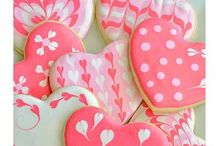 Cookies / by Cathy Rouse