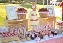 Baby Shower Ideas / by Shannon @ Fabulously Vintage