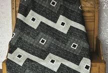 QUILTS / quilt making / by Mary Noland
