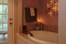 bathroom / by Kirstin Layton