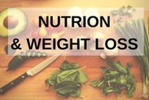 Nutrion & Weight Loss / If you're serious about running for a healthy lifestyle or weight loss, the best thing should do is pay more attention to your eating diet. Learn more about nutrition, recipes, hydration, and advice here.