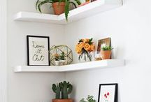 Perfectly Formed / ideas for compact living