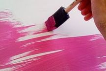 colors : pink touch / by Dalay Lapa