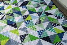 Quilt Ideas / by Dawn Wroth