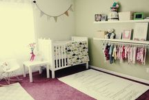 nursery / by Emily Liddle