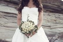 A Wedding?