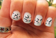 Nails / by Lydia Christopher